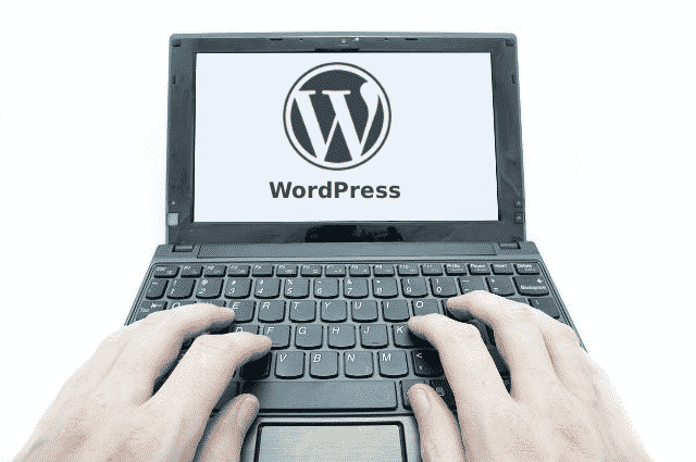 WordPress basic settings