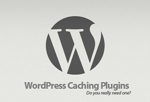 wordpress-cache-plugin