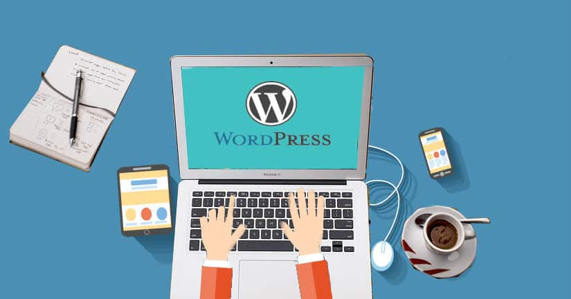 All things to consider when starting a WordPress website